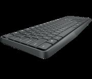 Комплект Logitech беспроводной MK235