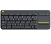 Клавиатура Logitech K400 Plus Dark