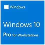 Лазерный диск (записанный) Microsoft Windows Professional for Workstations 10 64Bit Russian 1pk DSP OEI DVD (только диск) (OEM)
