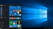 Лазерный диск (записанный) Microsoft Win Home 10 64Bit Russian 1pk DSP OEI DVD