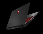 Ноутбук MSI GP65 Leopard 10SFK-254XRU (MS-16U7)  15.6'' FHD(1920x1080)/Intel Core i7-10750H 2.60GHz Hexa/16GB+512GB SSD/GF RTX2070 8GB/HM470/WiFi/BT5.1/1.0MP/SDXC/IPS-Level/6cell/2.30kg/DOS/1Y/BLACK