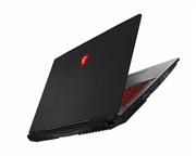 Ноутбук MSI GP75 Leopard 10SFK-210RU (MS-17E7)  17.3'' FHD(1920x1080)/Intel Core i7-10750H 2.60GHz Hexa/16GB/1TB+256GB SSD/GF RTX2070 8GB/HM470/noDVD/WiFi/BT5.1/1.0MP/SDXC/IPS-Level/6cell/2.60kg/W10/1Y/BLACK