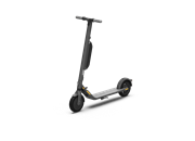 """Электросамокат Ninebot by Segway Электросамокат Ninebot KickScooter E45, макс. скорость 30 км/ч, 9"""" шина двойной плотности, 300 Вт мотор, запас хода 45 км, угол подъема 20°, дополнительная батарея в комплекте"""