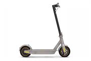 Электросамокат Ninebot by Segway Электросамокат Ninebot KickScooter MAX G30LP, макс. скорость 30 км/ч, запас хода 40 км, мощность 350 Вт, угол подъема 20°