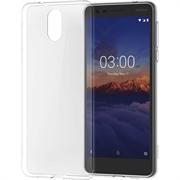 Чехол Nokia Чехол Nokia 3.1 Clear Case CC-108