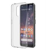 Чехол Nokia Чехол Nokia 3.2 Clear Case CC-132 FP 4B38
