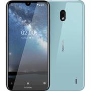 Чехол Nokia Защитная крышка Nokia 2.2 Xpress-on Cover BLUE