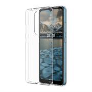 Чехол Nokia Чехол Nokia 2.4 Clear Case