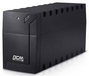 Источник бесперебойного питания Powercom Источник бесперебойного питания Powercom Raptor, Line-Interactive, 800VA / 480W, Tower, Schuko, USB
