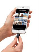 Флеш-накопитель Sandisk Флеш-накопитель SanDisk iXpand Flash Drive 32GB - USB for iPhone (lightning connector)