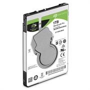 """Накопитель на жестком магнитном диске Seagate Жесткий диск HDD 1Tb Seagate Barracuda ST1000LM049 2.5"""" SATA 6Gb/s 128Mb 7200rpm"""