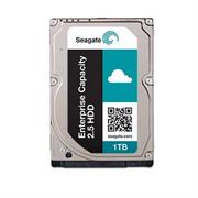 "Накопитель на жестком магнитном диске Seagate Жесткий диск Exos 7E2000 HDD 1TB Seagate Enterprise Capacity 512E ST1000NX0333 2.5"" SAS 6Gb/s 128Mb 7200rpm"