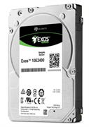 "Накопитель на жестком магнитном диске Seagate Жесткий диск Exos 10E2400 HDD ST1800MM0129 1800Gb Seagate Enterprise Performance 10K HDD w/Enhanced Cache - 512e/4Kn FastFormat SAS 2.5"" SAS 256Mb 10000rpm"