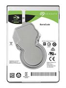 """Накопитель на жестком магнитном диске Seagate Жесткий диск HDD 500 Gb Seagate Barracuda ST500LM030 2.5"""" SATA 6Gb/s 128Mb 5400rpm"""