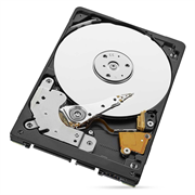 """Накопитель на жестком магнитном диске Seagate Жесткий диск HDD 500 Gb Seagate BarraCuda ST500LM034 2.5"""" SATA 6Gb/s 128Mb 7200rpm"""