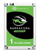 """Накопитель на жестком магнитном диске Seagate Жесткий диск HDD 1Tb Seagate Barracuda ST1000DM010 3.5"""" SATA 6Gb/s 64Mb 7200rpm"""