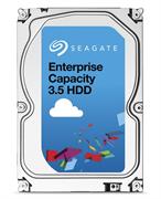 "Накопитель на жестком магнитном диске Seagate Жесткий диск Exos 7E2 HDD 1TB Seagate Enterprise Capacity 512n ST1000NM0008 3.5"" SATA 6Gb/s 128Mb 7200rpm"