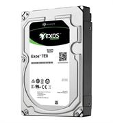 """Накопитель на жестком магнитном диске Seagate Жесткий диск HDD 1TB Seagate Exos 7E8 HDD ST1000NM000A 512n 3.5"""" SATA 6Gb/s 256Mb 7200rpm"""