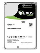 """Накопитель на жестком магнитном диске Seagate Жесткий диск Exos X16 HDD 14TB 512E ST14000NM002G 3.5"""" SAS 12Gb/s 256Mb 7200rpm"""