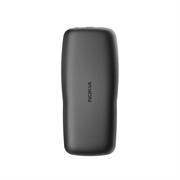 Телефон сотовый Nokia 106 DS TA-1114 GREY
