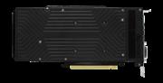 Видеокарта Palit PALIT GTX1660SUPER Gaming Pro OC 6G GDDR6 192bit DVI HDMI DP NE6166SS18J9-1160A