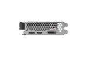 Видеокарта Palit PALIT GTX1660Super StormX OC 6G GDDR6 192bit DVI HDMI DP
