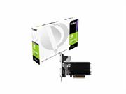 Видеокарта Palit PALIT GT710 2048M sDDR3 64B CRT DVI HDMI