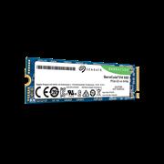 Накопитель на жестком магнитном диске Seagate Твердотельный накопитель Seagate BarraCuda 510 SSD ZP256CM30041 256ГБ 3D TLC PCIE M.2 2280