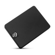 """Накопитель на жестком магнитном диске Seagate Внешний твердотельный накопитель Seagate Expansion SSD STJD500400 500ГБ  2.5"""" USB 3.0 Black"""