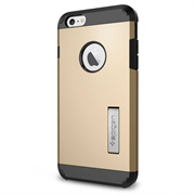 Чехол SGP Чехол для iPhone 6 Plus Tough Armor Case, Champagne Gold