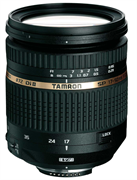 Объектив Tamron SP AF 17-50мм F2.8 Di II (со стабилизатором) LD Aspherical IF для Canon