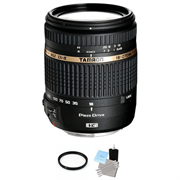 Объектив Tamron Объектив 18-270мм F/3.5-6.3 Di II VC PZD Nikon