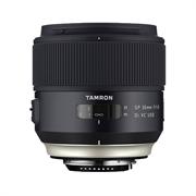 Объектив Tamron SP 35мм F/1.8 Di VC USD для Nikon