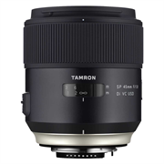 Объектив Tamron SP 45мм F/1.8 Di VC USD для Canon