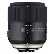 Объектив Tamron SP 45мм F/1.8 Di VC USD для Nikon