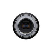 Объектив Tamron Объектив 24mm F/2.8 Di III OSD M1:2 для Sony (в комплекте с блендой) (Норма)
