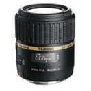 Объектив Tamron SP AF 60мм F/2 Di II LD IF Макро 1:1 для Canon