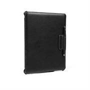 Чехол Targus Чехол Targus Vuscape Protective Cover & Stand for The new iPad, Black