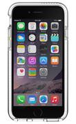 Чехол Tech21 Evo Band iPhone 6/6S Clear/White