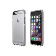 Чехол Tech21 Evo Mesh for iPhone 6/6S Plus Clear/Grey