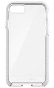 Чехол Tech21 Evo Check for iPhone 7 Clear/White