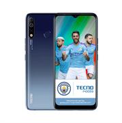 Смартфон Tecno Grey, 6.5'' 1560 x 720 пикселей, 2.0GHz, 4 Core, 2GB RAM, 32GB, up to 256GB flash, 13Mpix+2Mpix/8Mpix, 2 Sim, 2G, 3G, LTE, BT v5.0, WiFi 802.11 a/b/g/n, GPS / AGPS, GLONASS, Micro-USB, 3000mAh, Android 9.0, 170,5 г, 164,2 ммx76,3 ммx8,15 мм