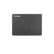 """Накопитель на жестком магнитном диске TOSHIBA Внешний жесткий диск TOSHIBA HDTX120EK3AA Canvio Gaming для игровых косолей и ПК 2ТБ 2,5"""" USB 3.0, черный"""