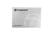 Флеш-накопитель Transcend Твердотельный накопитель SSD 120GB, SSD, SATA3, TLC