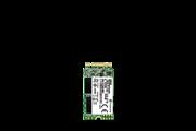 Флеш-накопитель Transcend Твердотельный накопитель SSD 128GB M.2 2242 SSD, SATA3 B+M Key, TLC
