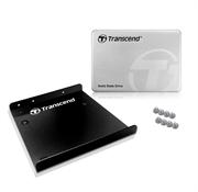 "Флеш-накопитель Transcend 128GB, 2.5"" SSD, SATA3, MLC"
