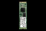 Флеш-накопитель Transcend Твердотельный накопитель SSD Transcend 1TB M.2 2280 SSD, SATA3 B+M Key, TLC