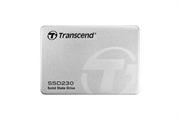 """Флеш-накопитель Transcend Твердотельный накопитель SSD 1TB, 2.5"""" SSD, 3D NAND, SATA3, TLC 560/500 MB/s"""