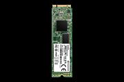 Флеш-накопитель Transcend Твердотельный накопитель SSD Transcend 256GB M.2 2280 SSD, SATA3 B+M Key, TLC