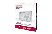 Флеш-накопитель Transcend 480GB, SSD, SATA3, MLC